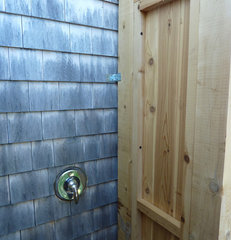 outdoor products by Cape Cod Shower kits