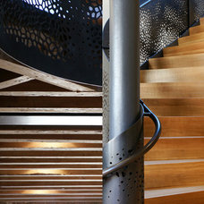Modern Staircase by Workshop/apd