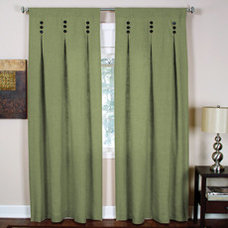 """Buy Murano Back Tab 95"""" Window Curtain Panel from Bed Bath & Beyond"""
