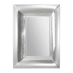 Lightly Antiqued Mirror - Lightly Antiqued Mirror