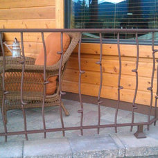 Home Fencing And Gates by Ironic Metalworks LLC