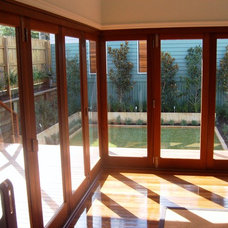 Modern Interior Doors by Allkind Joinery & Glass Pty Ltd