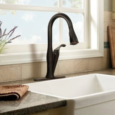Mediterranean Kitchen Faucets by SouthShoreFlooring.com