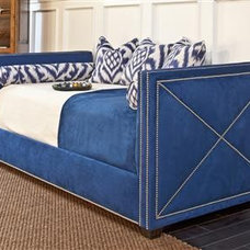 Modern Day Beds And Chaises Harrison Day Bed