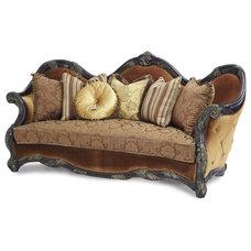 Traditional Sofas by Carolina Rustica