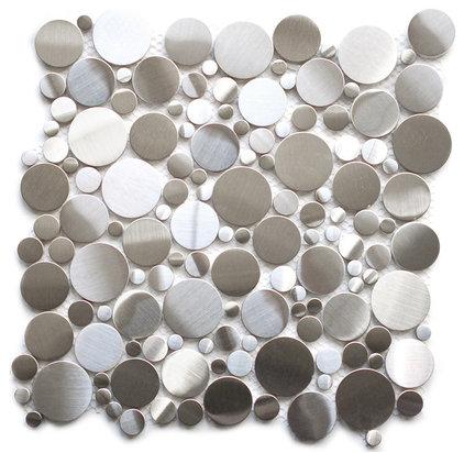 Modern Tile Modern Kitchen Tile