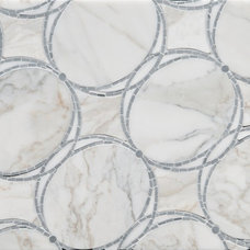 Traditional Tile by TILE COLLECTION INC