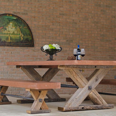 Patio Furniture And Outdoor Furniture by Maynard Studios