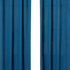 Contemporary Curtains by Tiny Totties