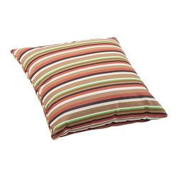 Zuo Modern - Zuo Modern Hamster Outdoor Large Pillow X-992307 - Zuo Modern Hamster Outdoor Large Pillow X-992307