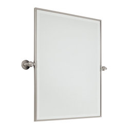 Minka Lavery - Minka Lavery 1441 Extra Large Rectangle Mirror - Minka Lavery 1441 Traditional / Classic Rectangle Mirror