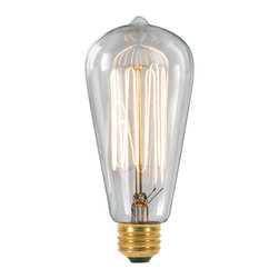 Elk Lighting - Filament Bulb Accessories - These filament bulbs can be used with any of Landmark Lighting's Menlow Park collections or Parameters collections.