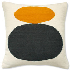 Modern Decorative Pillows by Jonathan Adler