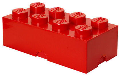 Contemporary Toy Organizers by LEGO Shop