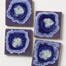 Eclectic Coasters by Anthropologie