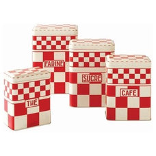 Food Containers And Storage by americancountryhomestore.com