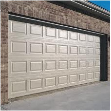 Traditional  by All Access Garage Doors