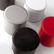 Modern Footstools And Ottomans by Spacify Inc,