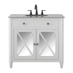 Horizontal Medicine Cabinets: Find Mirrored and Recessed Medicine Cabinet Designs Online