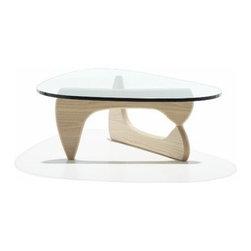 Herman Miller - Herman Miller | Noguchi Coffee Table - Design by Isamu Noguchi, 1948.