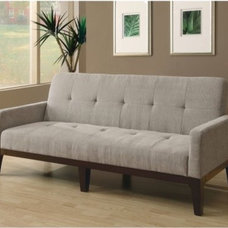 Contemporary Futons by Hayneedle