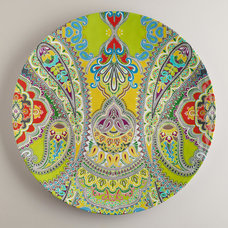 Eclectic Serving Dishes And Platters by Cost Plus World Market