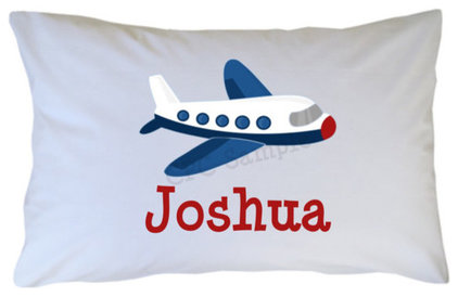 Contemporary Kids Bedding by Etsy
