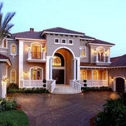 House Plan 27-216 -
