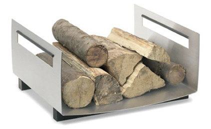 Modern Fireplace Accessories by PureModern