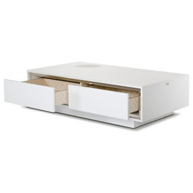 modern coffee tables by Furnillion