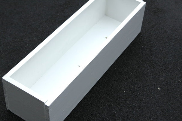 flower box project