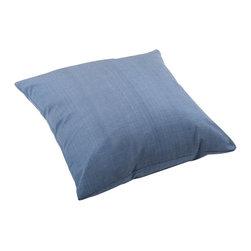 Zuo Modern - Zuo Modern Lizzy Outdoor Large Pillow X-692307 - Zuo Modern Lizzy Outdoor Large Pillow X-692307