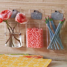 Contemporary Desk Accessories by RSH