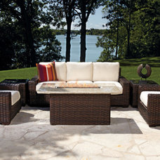 Outdoor Sofas by J C Swanson's Fireplace and Patio Shop