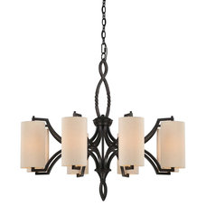 Transitional Chandeliers by Fratantoni Lifestyles