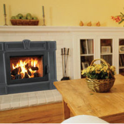 Ladera™ - Regardless of your décor or your heating needs there is a fireplace from Lennox Hearth Products that will fit your home perfectly. From gas- and wood-burning to electric fireplaces, you have a long list of choices.