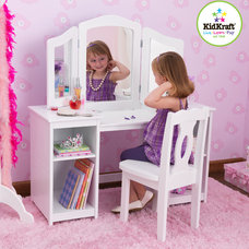 Traditional Kids Dressers by Vista Stores