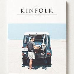 Anthropologie - Kinfolk: Volume Nine - *Paper, ink