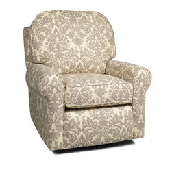 Little Castle - Buckingham Recliner - Adult Buckingham Recliner in Custom Fabrics