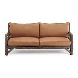 La Lune Collection - Rustic Sofa #1246 by La Lune Collection - Rustic Sofa 1246 by La Lune Collection