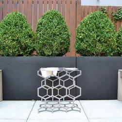 Honeycomb Gardening System™ - StudioTJOA