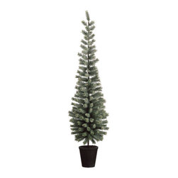 Silk Plants Direct - Silk Plants Direct Pine Tree (Pack of 2) - Pack of 2. Silk Plants Direct specializes in manufacturing, design and supply of the most life-like, premium quality artificial plants, trees, flowers, arrangements, topiaries and containers for home, office and commercial use. Our Pine Tree includes the following: