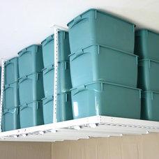 Storage And Organization by Garage Storage Systems of CT