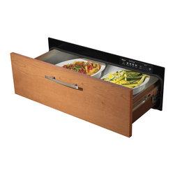 "Dacor Renaissance Integrated 24"" Warming Drawer, Custom Panel | IWD24 - 1.42 CU FT CAPACITY"