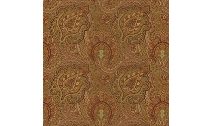 Traditional Fabric by Calico