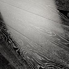 Modern Wood Flooring by domusarte