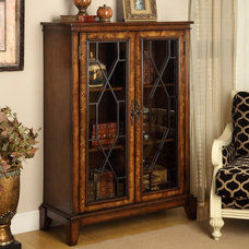 Traditional Bookcases by GreatFurnitureDeal