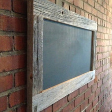 Rustic Frames by Stephen Lysak Design