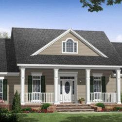 House Plan 21-255 -