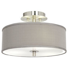 Transitional Flush-mount Ceiling Lighting by Euro Style Lighting